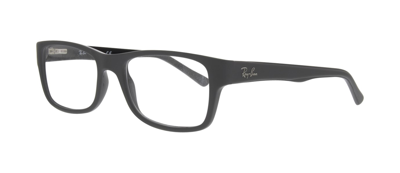 15cb8a1990ac2a Ray-Ban (RX 5268) lunettes chez Hans Anders
