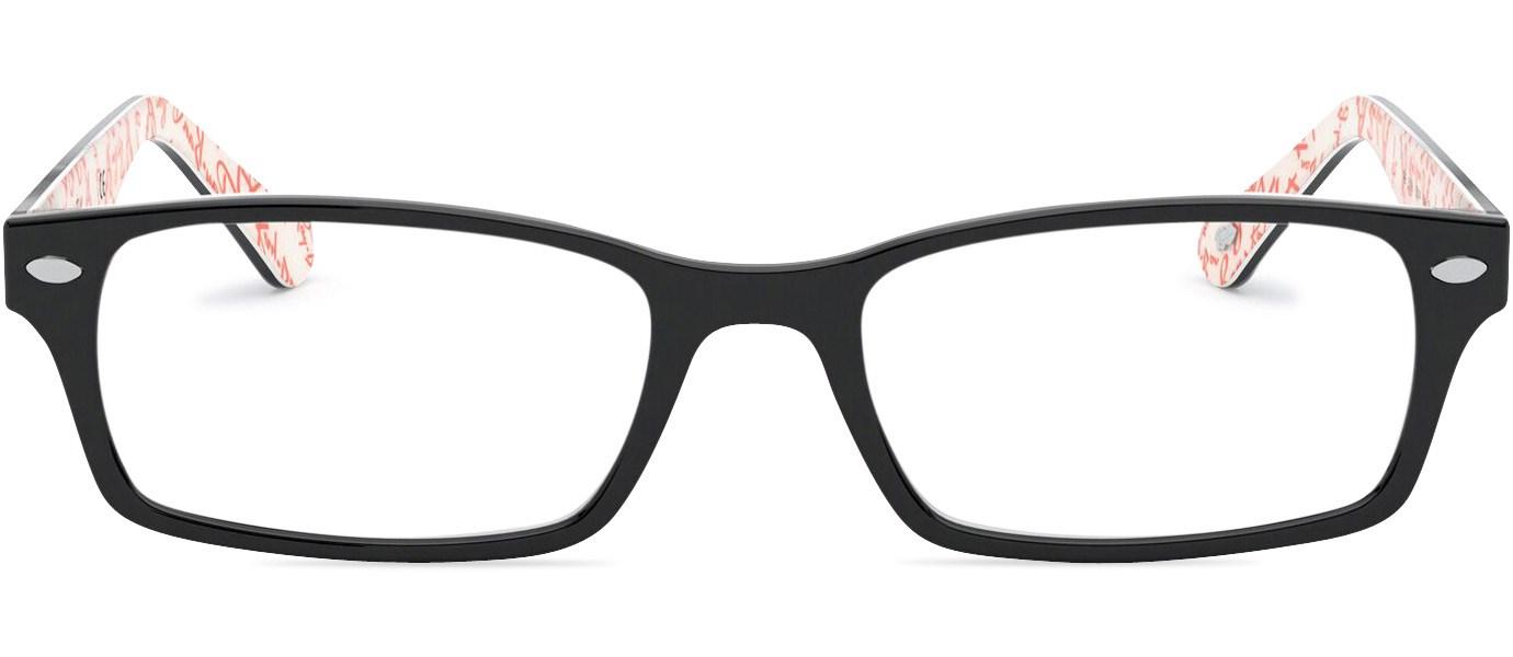 4bbfa29270 Ray-Ban (RX 5206) bril bij Hans Anders