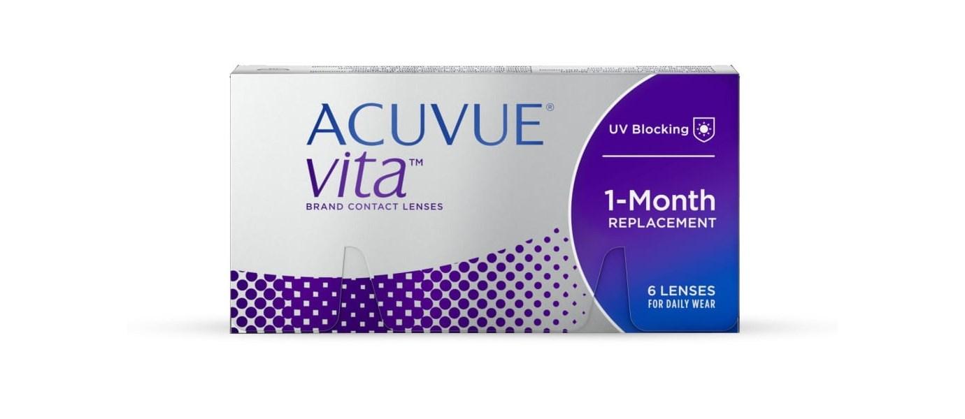 Acuvue Vita (6 stuks)