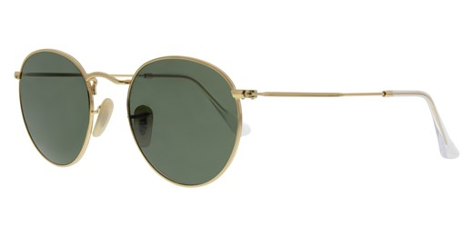 96a67989a24b44 Ray-Ban Round Metal 3447 zonnebril bij Hans Anders