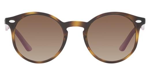 a429e03a323dd Ray-Ban Kids (RJ9064S) lunettes de soleil chez Hans Anders
