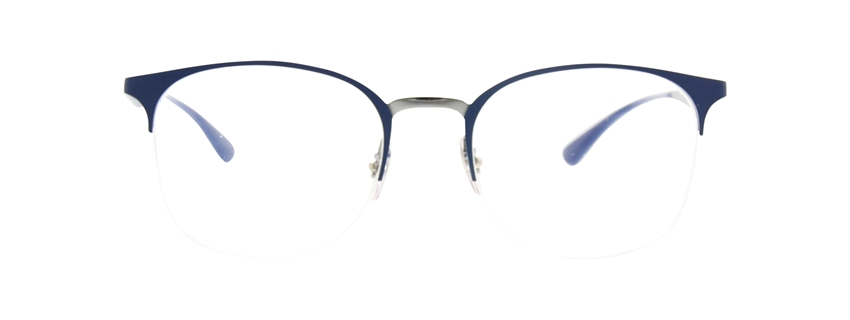 6d6686927c Ray-Ban (RX6422) lunettes chez Hans Anders
