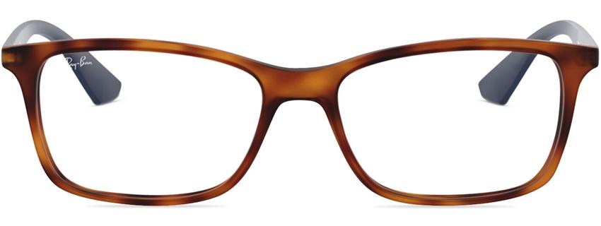 27c887c23e Ray-Ban (RX 7047) lunettes chez Hans Anders