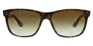 21af2a6abb6f21 Ray-Ban (4181) zonnebril bij Hans Anders