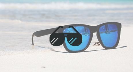Comment reconnaître de bonnes lunettes de soleil   Hans Anders 49e240e36f7e