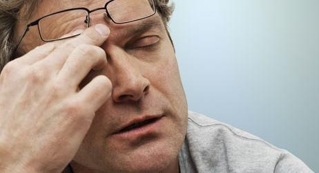 multifocale bril hoofdpijn