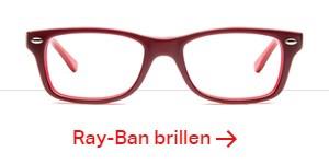 rayban brillen