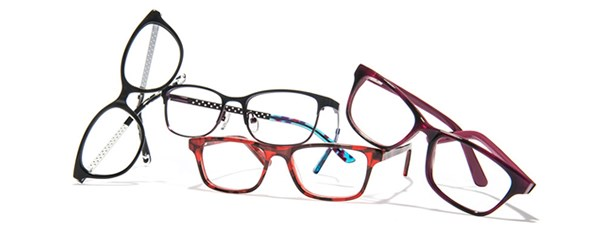 lunettes parfaites