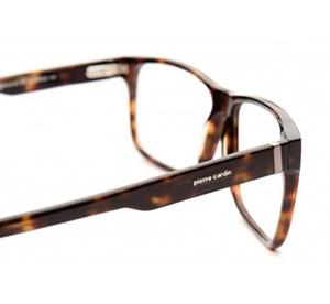 Enkelvoudige bril