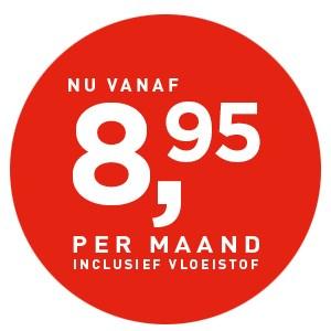Hans Anders Lens Totaal Plan