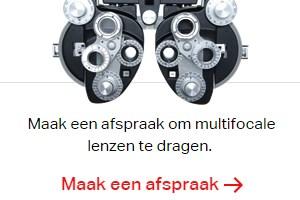 a32aedff64fa28 Waarom multifocale contactlenzen ver en dichtbij zien verbeteren