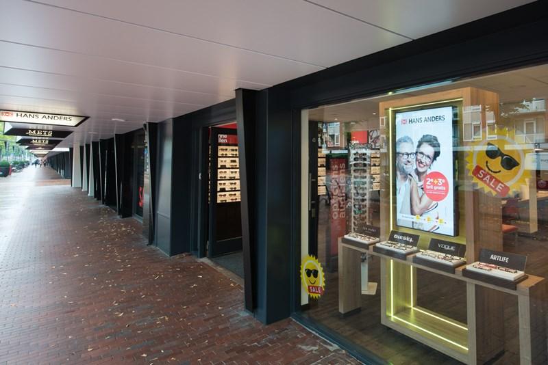 135e55ae1d4f87 Opticien Amstelveen - Rembrandtweg 86